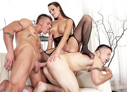 Bi Sexual Cuckold #07