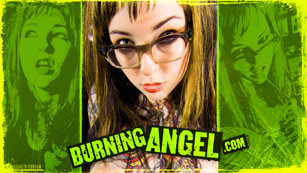 Adhalia Dunham - Burning Angel Free Shit