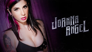 Joanna Angel - Burning Angel Free Shit