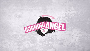 Burning Angel Logo - Burning Angel Free Shit