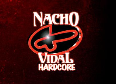 NachoVidalHardcore.com