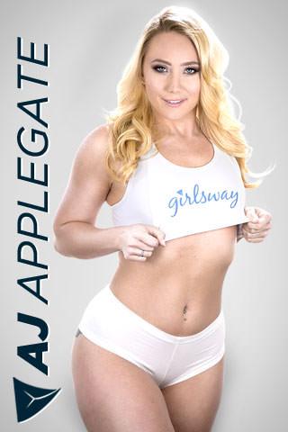 AJ Applegate GOTM June 2017