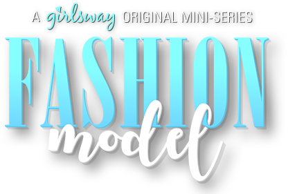 A girlsway Original Mini-Series: Fashion Model