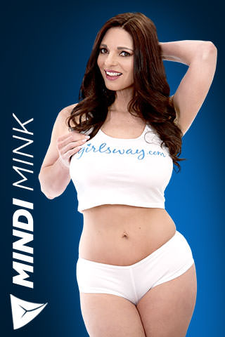Mindi Mink GOTM July 2018