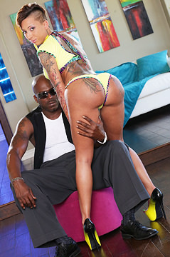 Join Lexington Steele