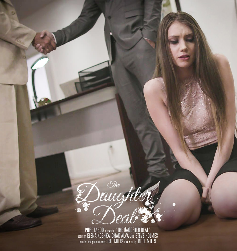The Daughter Deal