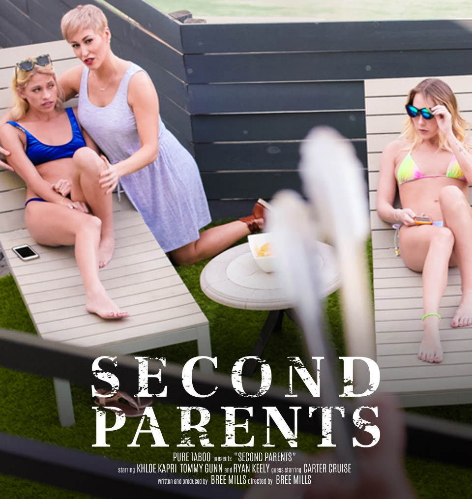 Second Parents