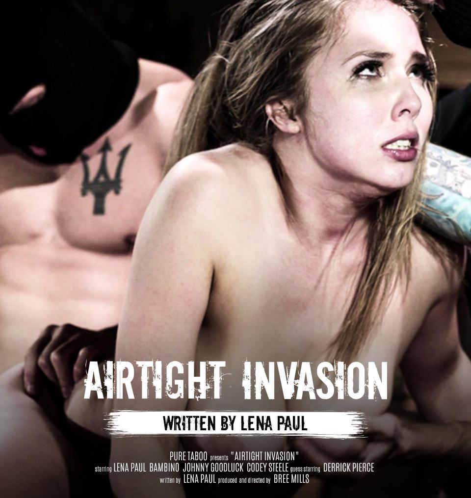 Airtight Invasion