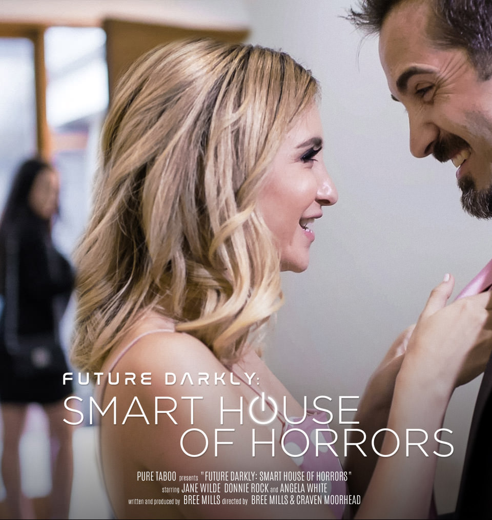 Future Darkly: Smart House of Horrors