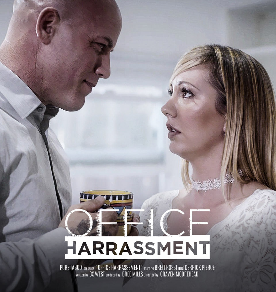 Office Harrassment