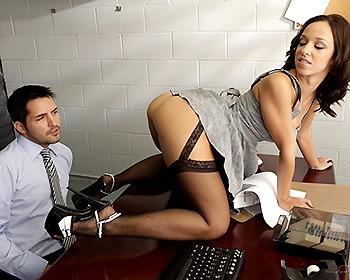 Office Perverts Vol 08