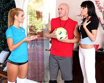 Couples Seeking Teens #09