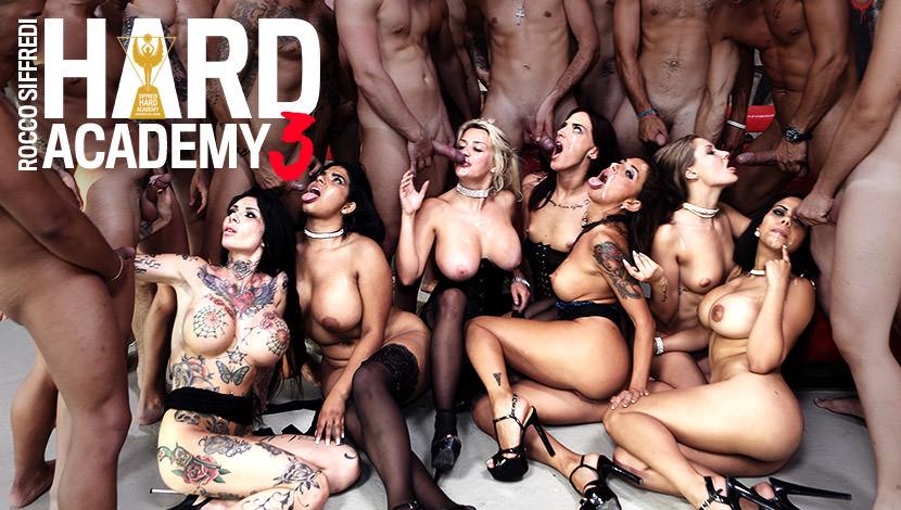 Rocco Siffredi Hard Academy 03