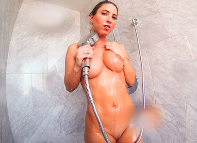 I'm Coming In The Shower