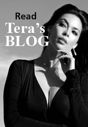 Tera Patrick's blog