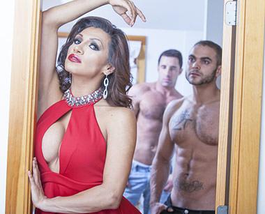 Jessy Dubai, TS Superstar